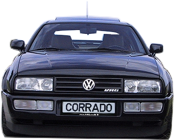 VR6 Front